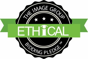Ethical bidding pledgelogo