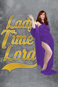 Lady Time Lord