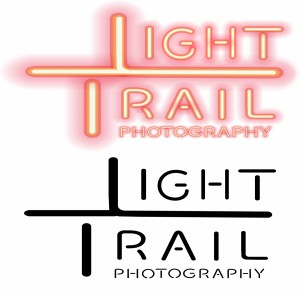 Light Trail Logo