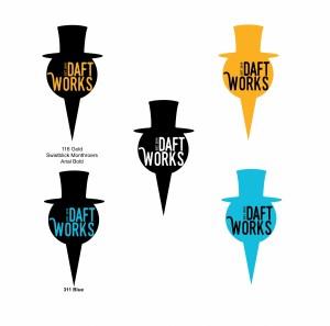 Daft Works logo