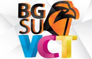 Visual communication technology BGSU graphic