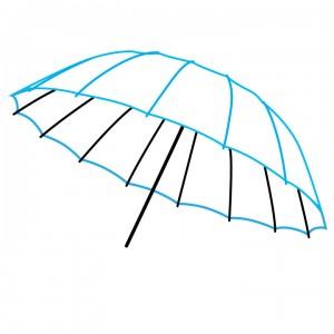 Umbrella-White-White-Full-Color