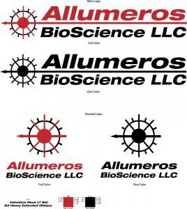 Allumeros Logo