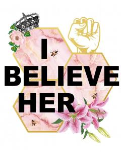 I Believe Her