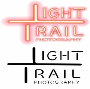 Light Trail Logo